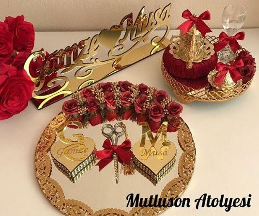 gold set mutluson atolyesi