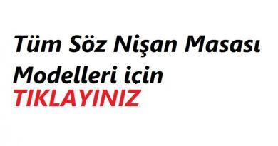 SOZ-NISAN-MASASI-seti