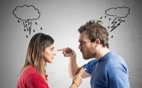 evlilikte anlaşamama