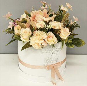 isme özel kız isteme çiçeği modelleri (1)